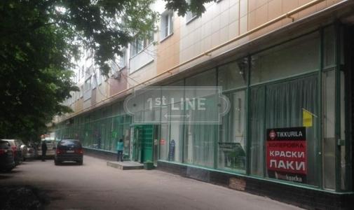 Аренда коммерческой недвижимости на профсоюзной аренда офиса в днепропетровске артема 4а
