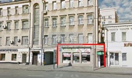 Аренда офиса большая серпуховская сайт поиска помещений под офис Тарханская улица