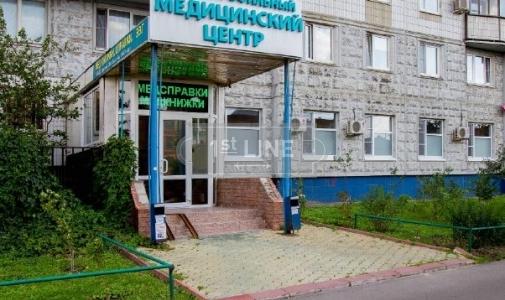 Ювао аренда продажа коммерческой недвижимости ювао Снять помещение под офис Крестовский 2-й переулок