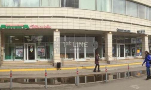 Поиск Коммерческой недвижимости Яблочкова улица центр коммерческой недвижимости вакансии
