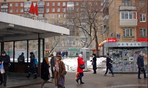 Аренда коммерческая недвижимость проспект андропова аренда офиса 30-40 кв.м без комиссии