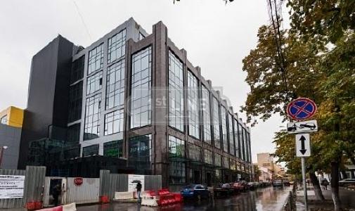 Коммерческая недвижимость в аренду сао Аренда офисов от собственника Тихвинский 1-й тупик