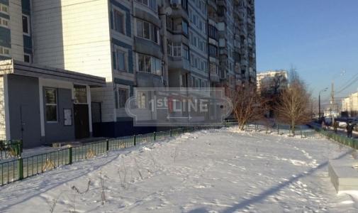 Крылатское - аренда коммерческой недвижимости Аренда офиса 7 кв Гражданская 3-я улица