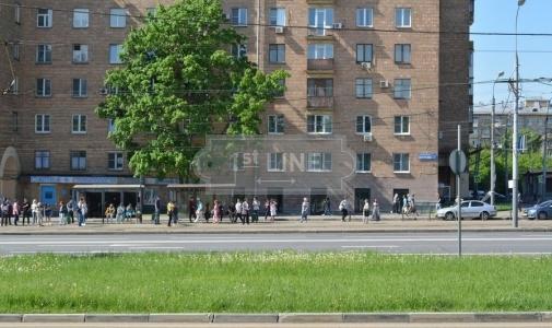 Коммерческая недвижимость Ломоносовский проспект офисные помещения Полоцкая улица