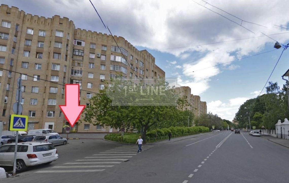 Поиск Коммерческой недвижимости Достоевского улица офиса аренда пражская