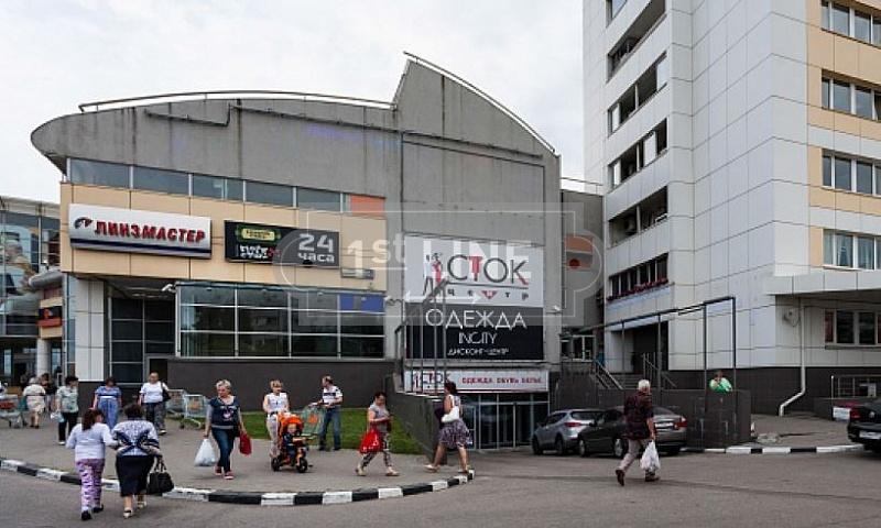Поиск Коммерческой недвижимости Бибиревская улица прадажа коммерческая недвижимость