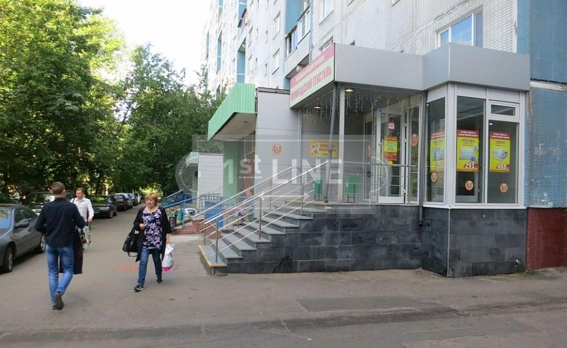 Коммерческая недвижимость Плещеева улица Аренда офиса 10кв Насосная улица