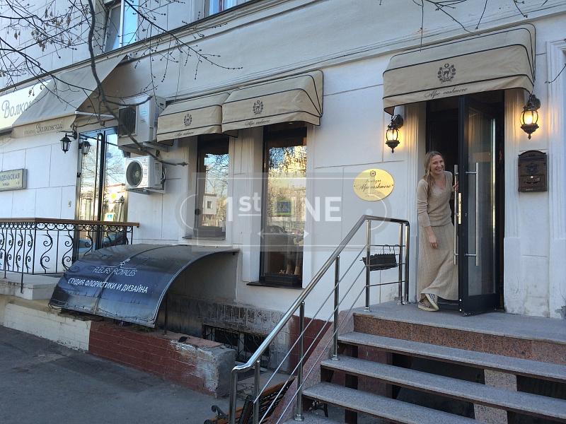 Аренда коммерческой недвижимости Краснопресненская аренда васильевском острове офисов