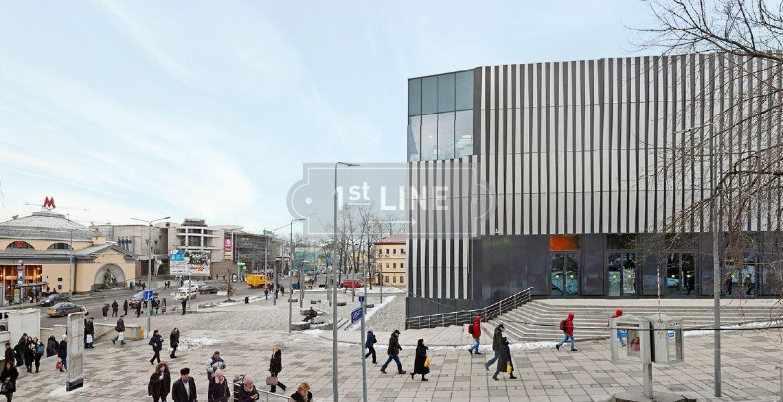 Аренда офиса 200 м2 платформа электрозаводская Аренда офиса 15 кв Шепелюгинский переулок