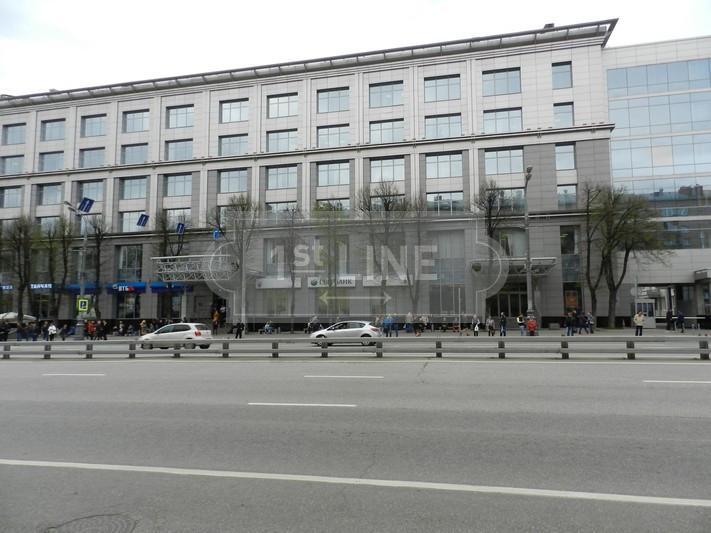 Поиск Коммерческой недвижимости Звенигородское шоссе снять место под офис Кадырова улица