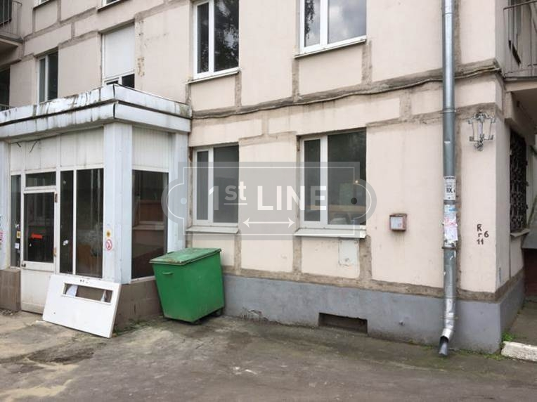 Коммерческая недвижимость Черноморский бульвар готовые офисные помещения Ленинская Слобода улица