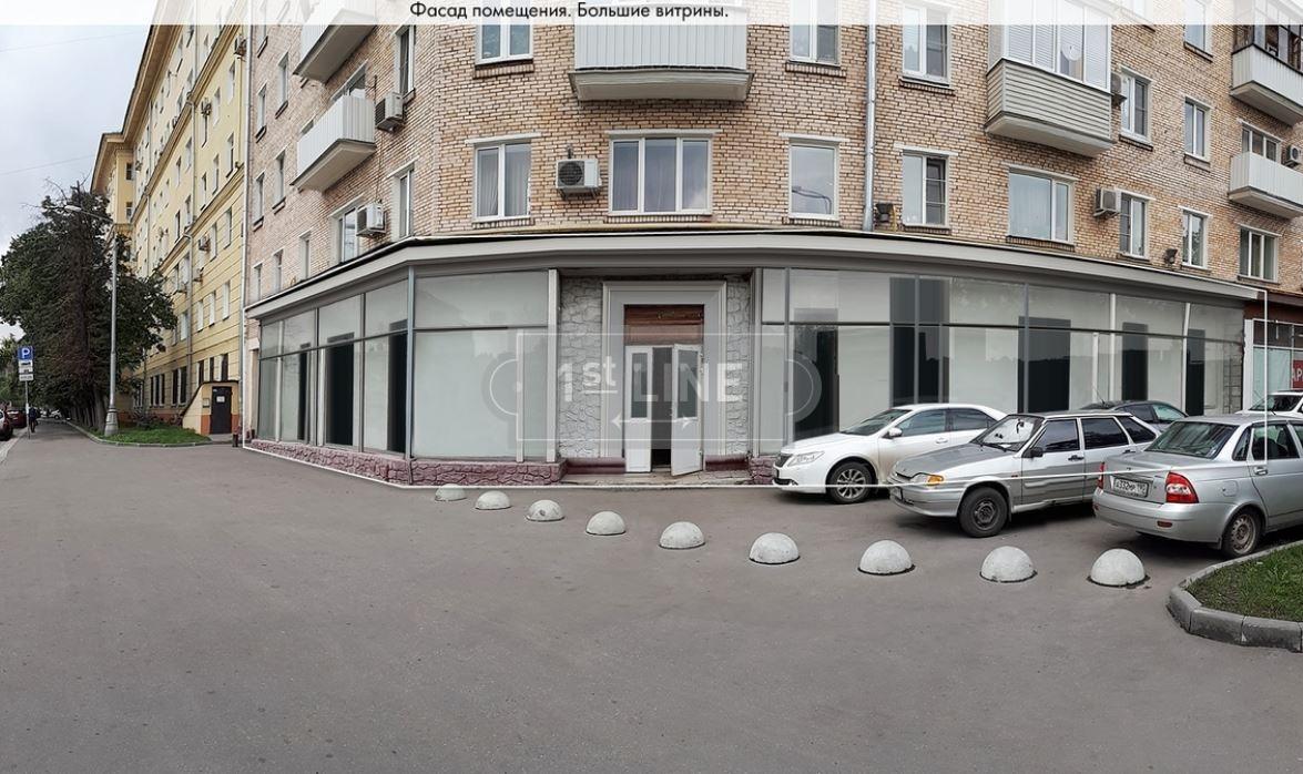 светлановская площадь аренда коммерческой недвижимости