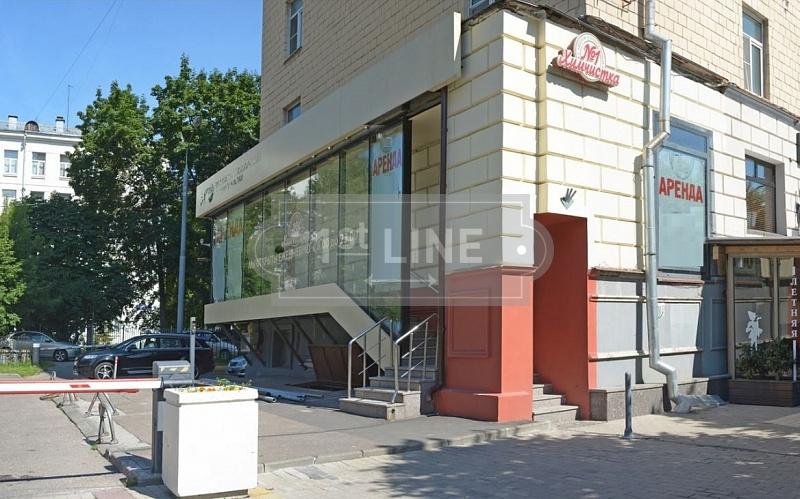 Аренда коммерческой недвижимости Кутузовский проезд портал поиска помещений для офиса Гагарина улица