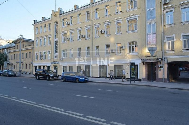 Коммерческая недвижимость Серпуховская Большая улица аренда офиса г.казань московский р-н