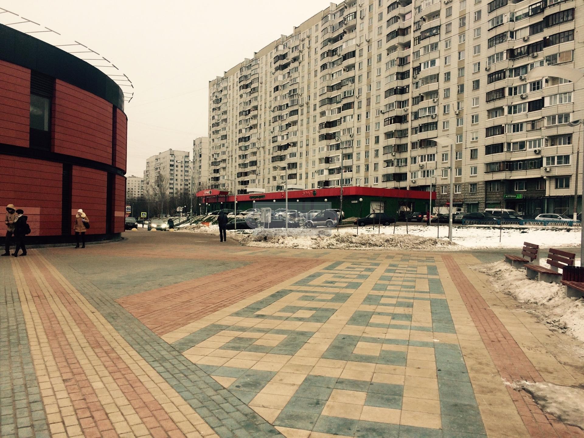 Аренда коммерческой недвижимости юао портал поиска помещений для офиса Курьяновская 2-я улица